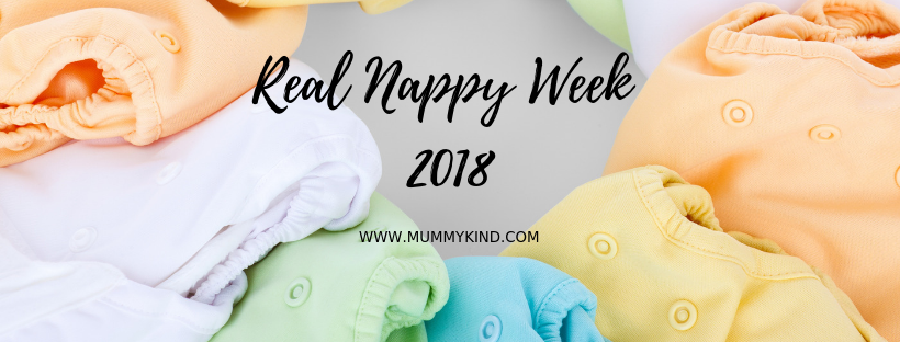 ENDED:#RNW2018 – Reusable Nappy Giveaway!