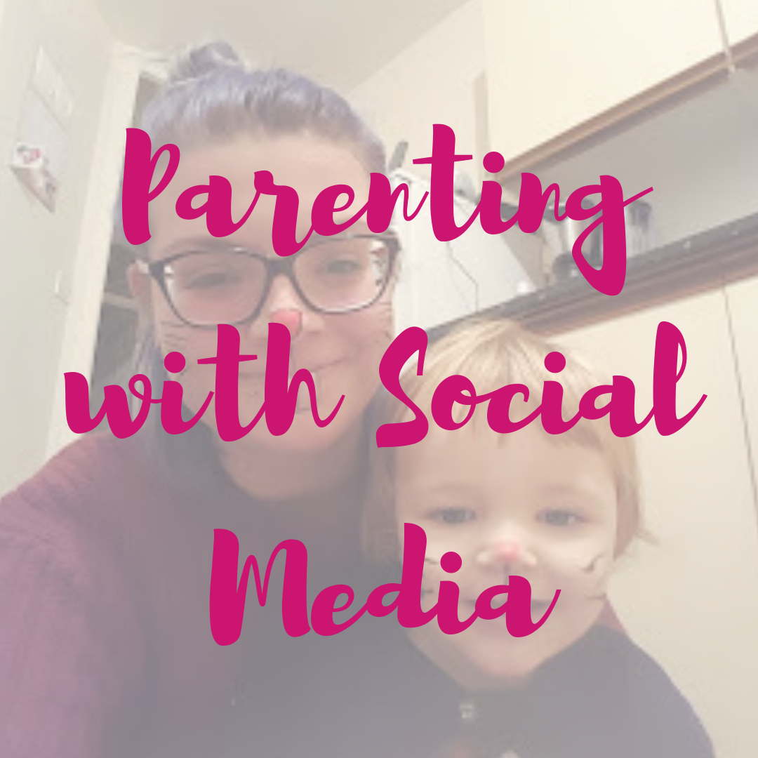Does social media make it harder to be good parents?