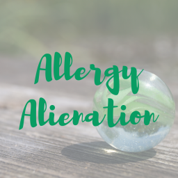 Allergy alienation