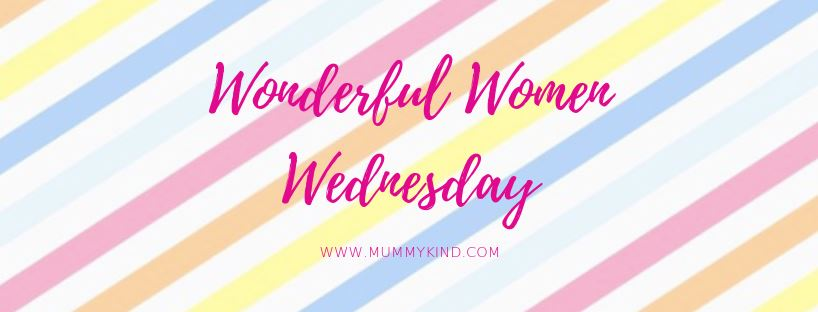 Wonderful Women: Mum of three, ASD and Faith